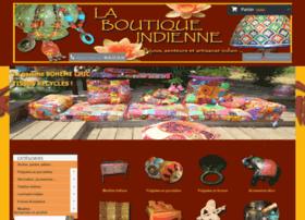 la-boutique-indienne.com