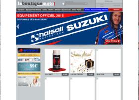 la-boutique-moto.com