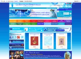 la-boutique-spirituelle.com
