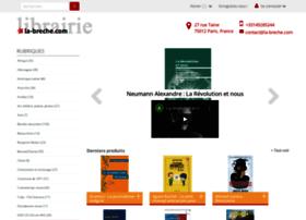 la-breche.com