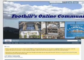 la-canada-flintridge-online-community.com