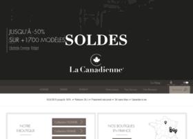 la-canadienne.fr