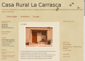 la-carrasca.com