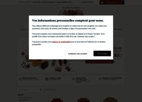 la-carte-aux-epices.fr