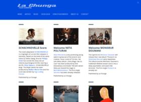 la-chunga.com
