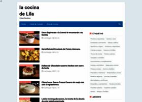 la-cocina-de-lila.blogspot.com