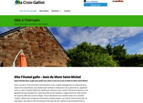 la-croix-galliot.fr