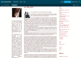la-cry-mo-sa.livejournal.com