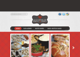 la-cuisine-de-mes-racines.com