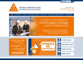la-dommage-ouvrage.fr