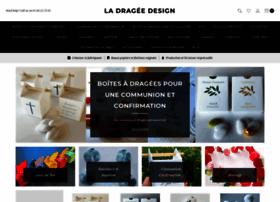 la-dragee-design.evous.fr