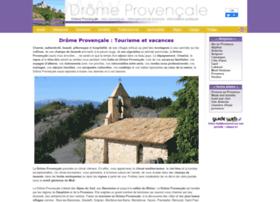 la-drome-provencale.com