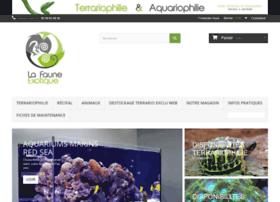 la-faune-exotique.fr