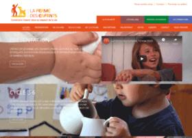 la-ferme-des-enfants.com