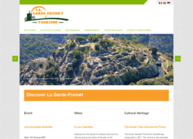 la-garde-freinet-tourisme.fr