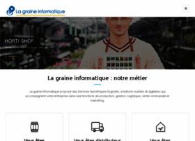 la-graine-informatique.com