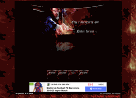 la-horde-du-sang.forumactif.com