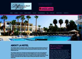 la-hotel-cyprus.com