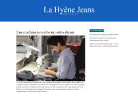 la-hyene-jeans.com