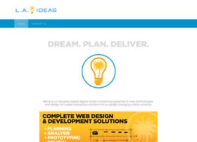 la-ideas.com