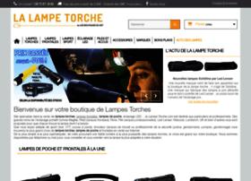 la-lampe-torche.com