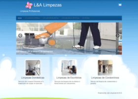 la-limpezas.com