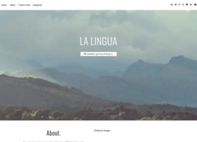 la-lingua.co.uk