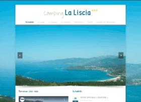 la-liscia.com