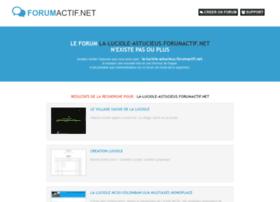 la-luciole-astucieus.forumactif.net