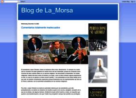 la-morsa.blogspot.com