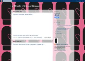 la-moufle-gloire-et-beaute.blogspot.com