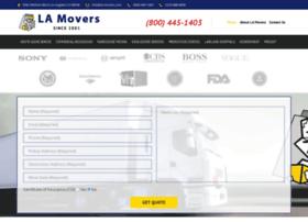 la-movers.com