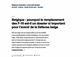 la-nouvelle-gazette.fr