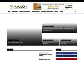 la-oracion.com