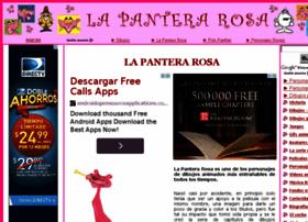 la-pantera-rosa.com