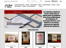 la-papeterie-parisienne.com