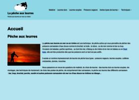 la-peche-aux-leurres.com