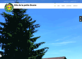 la-petite-brunie.com