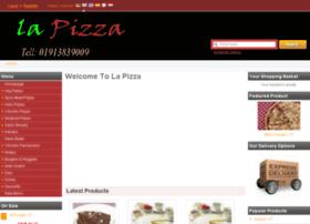 la-pizza-durham.co.uk