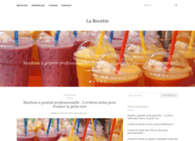 la-recette.net