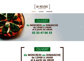 la-releve.fr