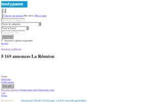 la-reunion.toutypasse.com