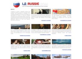 la-russie.com