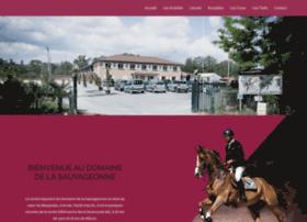 la-sauvageonne.com