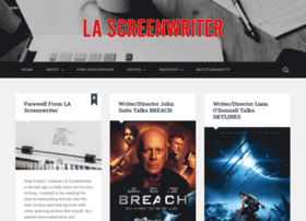 la-screenwriter.com