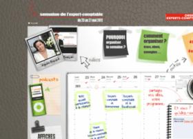 la-semaine-de-l-expert-comptable.fr