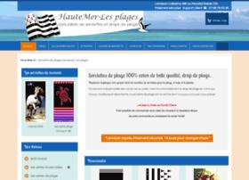 la-serviette-de-plage.com