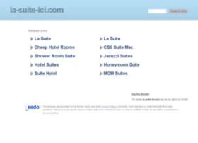 la-suite-ici.com