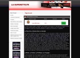 la-superette.fr