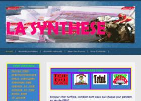 la-synthese.jimdo.com